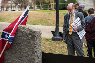 Remembering The Burning of Columbia, Feb 17, 2017
