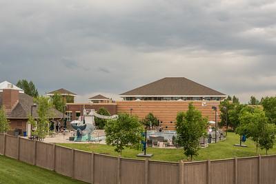 Highlands Ranch Recreation Center