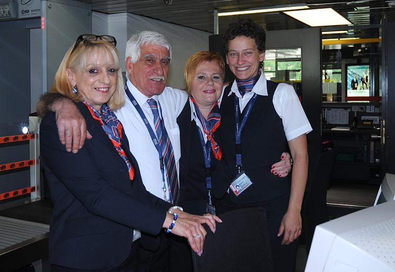 Lugano Airport - 24.05.2013
