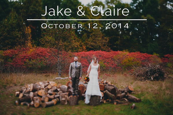 Claire & Jake