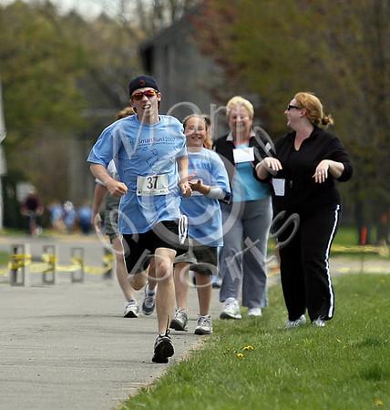 HEF Smart Run 2007