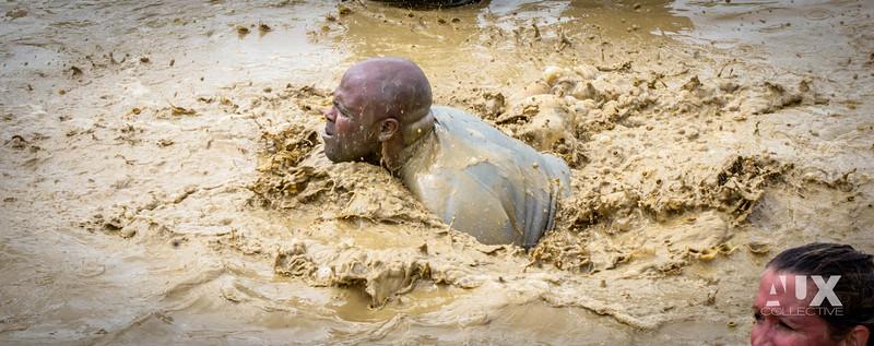 UPS | Delaware Mud Run!