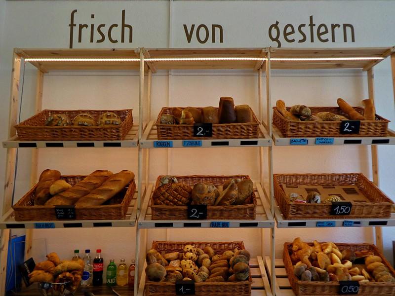 travel to Switzerland on a budget bread.JPG
