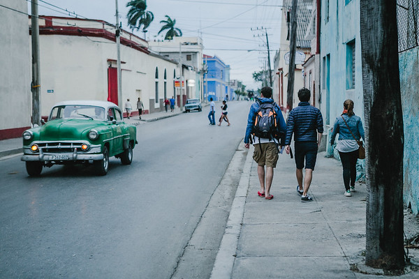 VIAJES - Cuba