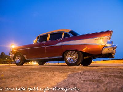 Eastern Cuba Cars
