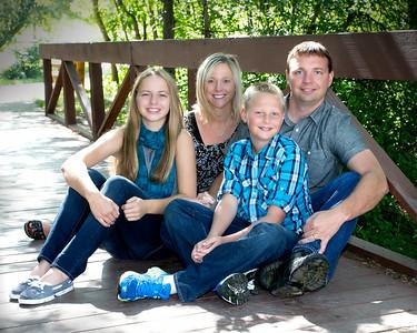 Weigel Family