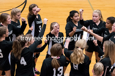 YMS Volleyball