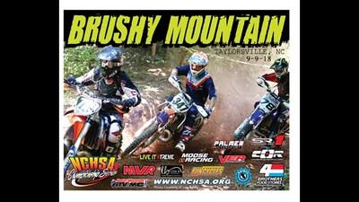 NCHSA 2018 Rd 11 Brushy Mountain II