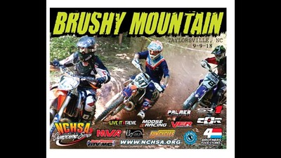 NCHSA 2018 Rd 11 Brushy Mountain II