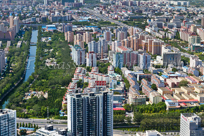 Beijing Central TV Tower