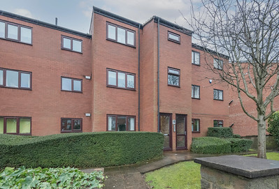 05. Flat 1 Chestnut Court 18 Harehills Lane LS7 4HD