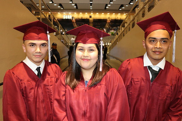 2019 Northbrook High School Graduation
