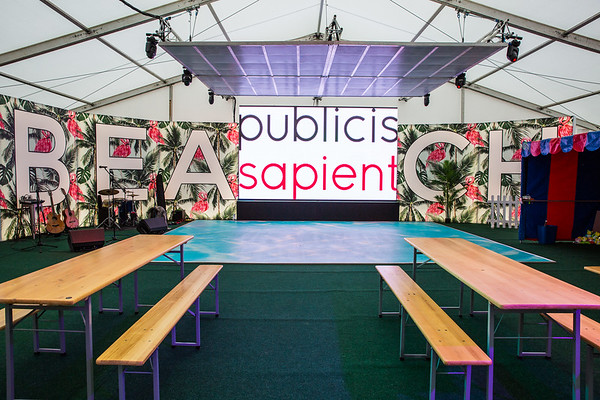 Sapient Summer Party 2019