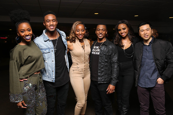 SURVIVOR'S REMORSE ATLANTA HAWKS GAME APPERANCE