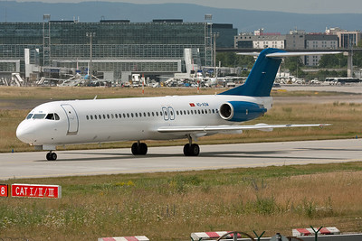 Other Montenegro Airlines