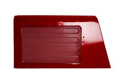 MASSEY FERGUSON 300 SERIES LO LINE SIDE BONNET PANEL RH 390MM HIGH