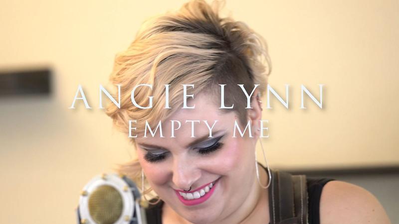 Angie Lynn - Empty Me.mp4