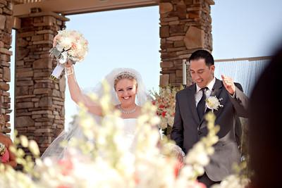 Tanya and Roman Wedding
