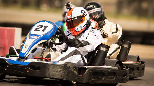 CalSpeed Karting