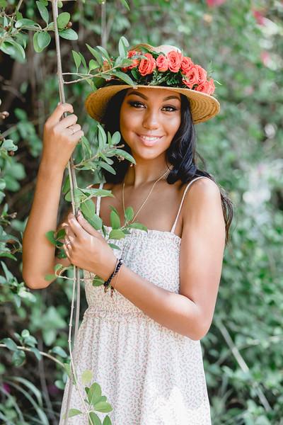 Kyani (Model)