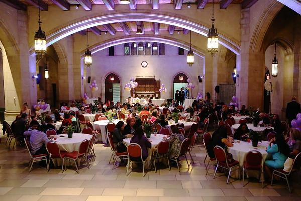 CGS Annual Parents' Ceremony