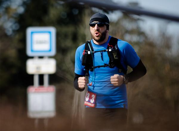 Bolevecký Maraton