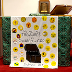 2021.02.07 Parvuli Dei Scout Award