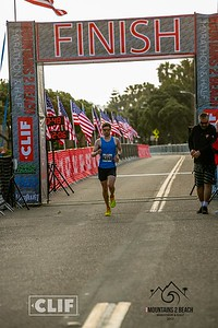 M2B - The Finish: 7:15 to 8:30