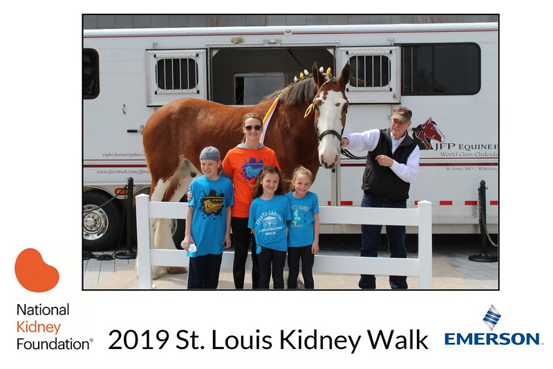 NKF Kidney Walk