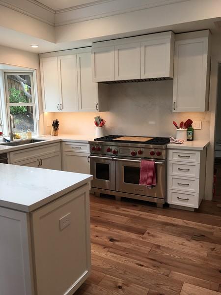Danville Kitchen/wetbar