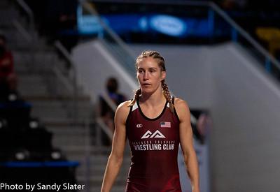 Finals, Sandy Slater photos