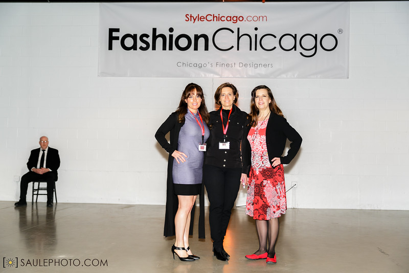 Style Chicago Event 4-22-2016