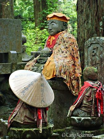 Koyasan 高野山