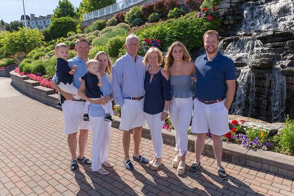 Bay Harbor Yacht Club family photography Tammy