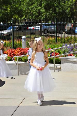 Courtney & Kellen's Wedding