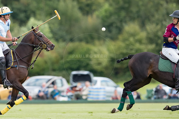 Cirencester Park Polo Club - The County Final