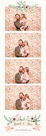 Adam and Hannah Wedding