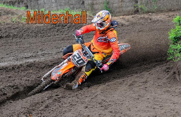 Mildenhall 25th-26th July 2015