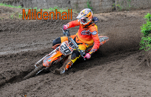 Mildenhall 25th-26th July 2015