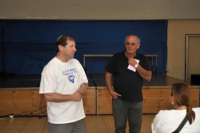 OJC Mission 2010 (Kfar Ahava, Keren Or,  Yad Lekashish