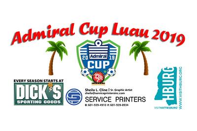 2019-05-03 Admiral Cup Luau