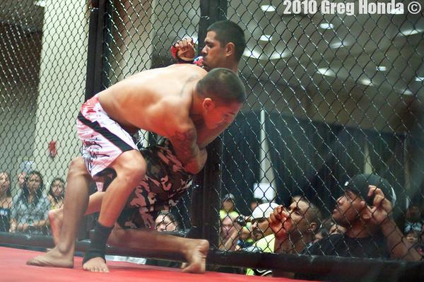 AJ Pang vs Butch Anderson