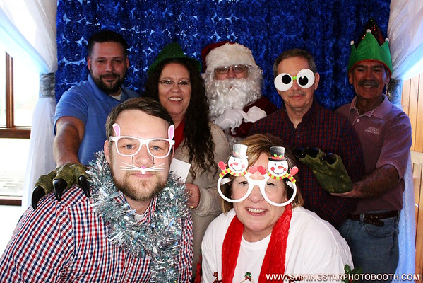 12/10/19 Erie Insurance's Holiday Party