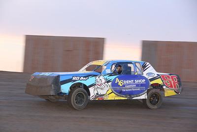 Lubbock Speedway 6.26-15