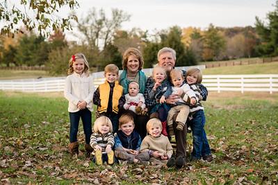 Jordan Family | Fall 2014