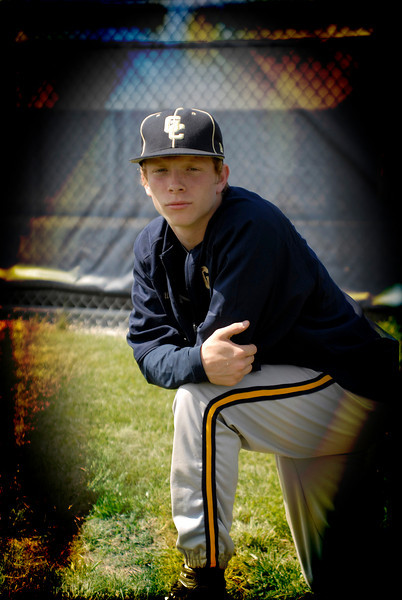 Grant County HS Baseball (Team) 2009-10