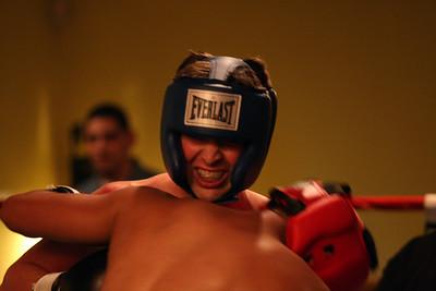 Brian's - Kickboxing