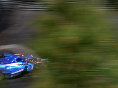 Formula E - Monaco