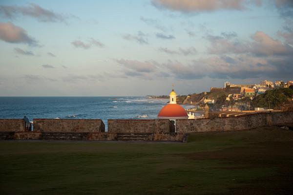 Puerto Rico April 2010