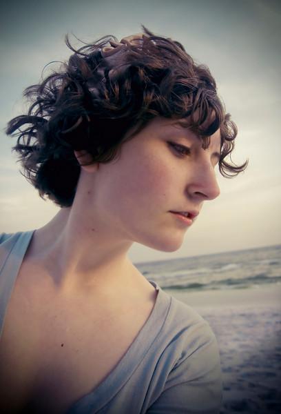 Self Portrait - 2010